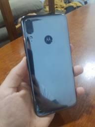 Celular Motorola moto E6 plus 32gb