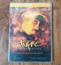Tupac DVD