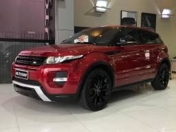 Land Rover Evoque Dynamic Tech 2013