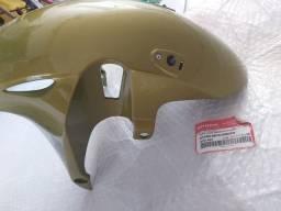 Para-lama dianteiro hornet 2012