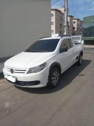 Saveiro Trend cabine estendida 2012