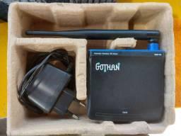 Roteador wi-fi 150 Mbps