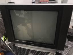 TV LG DE 21 POLEGADA TELA PLANA