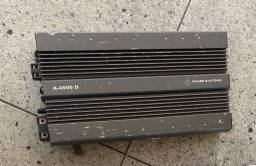 Power Systems PS A-4500