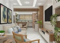 Apartamento com 03 Suítes no Renascença (TR60665) MKT