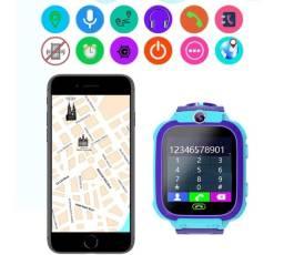Juazeiro - SmartWatch para Criança
