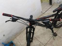bicicleta Byorn aro 29