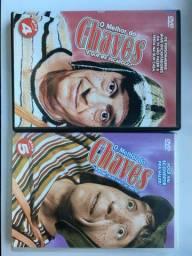 DVD chaves original