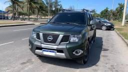 Nissan Frontier SE Attack CD 4x2 / Diesel