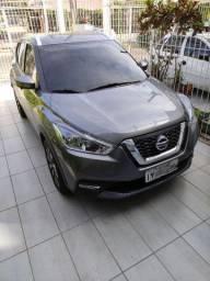 Nissan kicks SL 1.6 automático