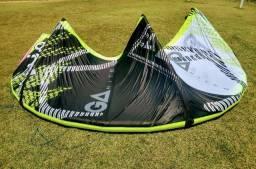 Kite surf 10m2 Gaastra Toxic