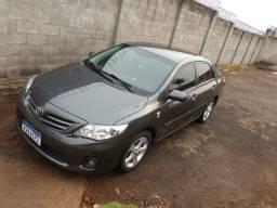 Corolla 2012gli automático valor 38.700