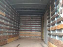 Vendo baú  de caminhão
