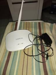 Moldem roteador wifi usado