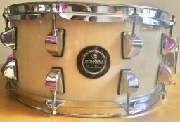 Caixa Nagano Big & New Classic snare série