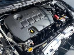 Corolla XEI 2.0 2018 automático