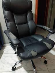Cadeira de escritório modelo Presidente