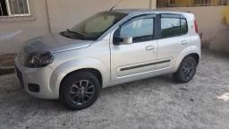Fiat Uno Vivace Itália 1.0 2013 com GNV