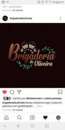 Brigaderia Do Oliveira - Doces Gourmet