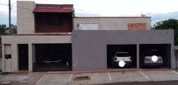 Casa Sobrado / Salao / 2 edículas