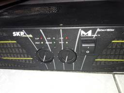 Amplificador SKP 300rms