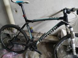 Bicicleta MTB Bianchi