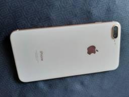 Iphone 8 plus 128gb Gold Rose