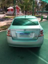 Nissan sentra S flex + GNV