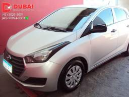 2018 | Hyundai Hb20 1.0 Flex / Completo / Periciado