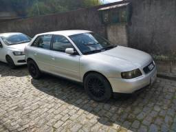 Vendo Audi A3 1,8 aspirado 2004