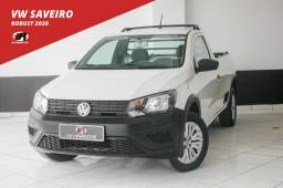 VW Saveiro Robust 2020