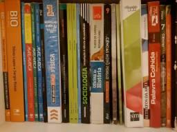 Livros - Venda e Doação