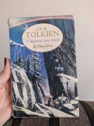 Livro 2 - Senhor dos Anéis - As duas torres