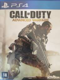 Call of Duty: Advanced Warfare -PS4