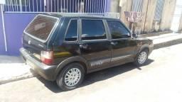 Fiat uno econome 2011