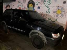 Uno Wey 2009