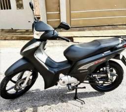 Honda Biz ex ano 2015