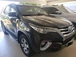 Toyota Hilux SW4 Flex SRV Blindada 7 lugares