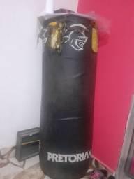 Saco de box..Muay thai