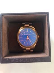 Relógio michael kors novo