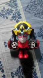 Transformers Windblade - Mc Donald's - Complete Sua Colecção