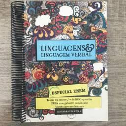 Especial p/ ENEM - Linguagens 2018