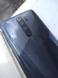Xiaomi note 8 pro aparelho zero em Camaçari