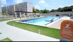 Apartamento no Residencial Bonavita Club - Araçagy