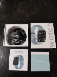 Smartwatch Colmi P8! Novo na caixa!
