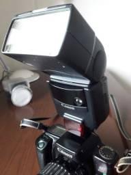 Flash Automático Cannon