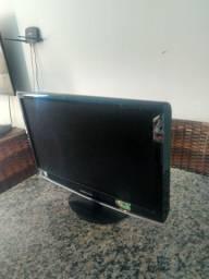 Tv e monitor Samsung LCD 20 polegadas