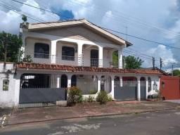 Conjunto Xingu casa 4 qts sendo 2 suítes ( parte de cima)