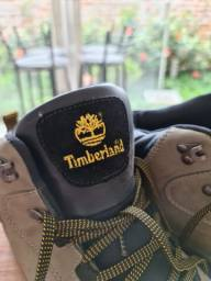 bota timberland original tam43