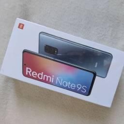Xiaomi é toop // Redmi Note 9s   // Novo lacrado com garantia e entrega imediata